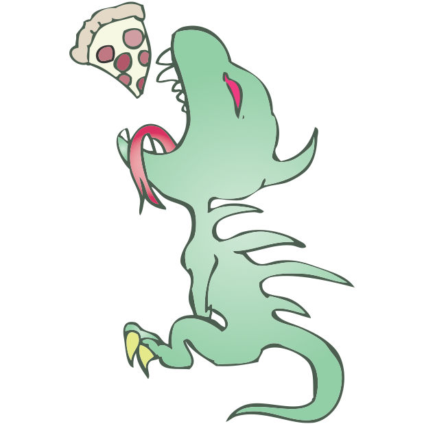 Strange Creatures: Chupacabra messages sticker-2