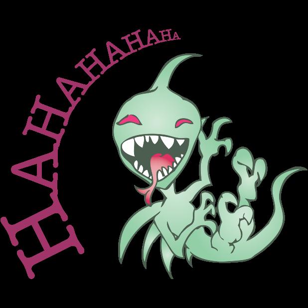Strange Creatures: Chupacabra messages sticker-3