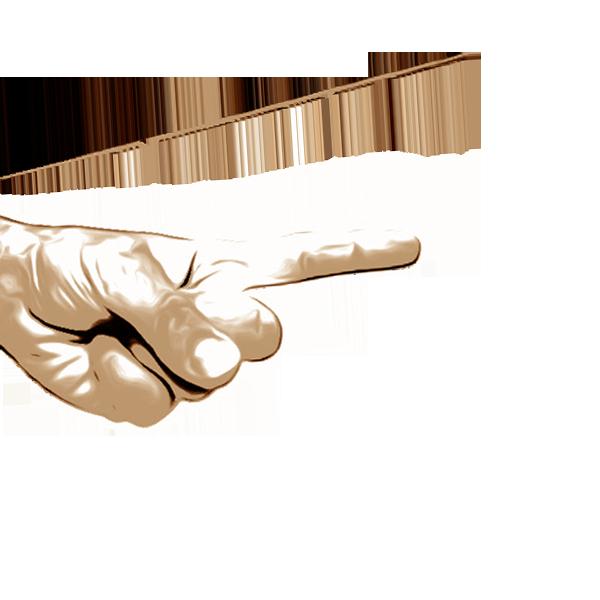 Hand gestures- Handgesten messages sticker-10