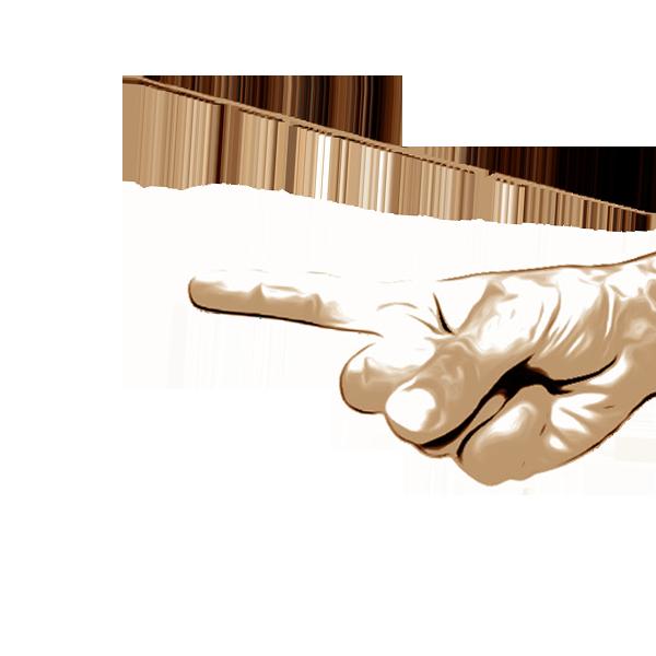 Hand gestures- Handgesten messages sticker-9