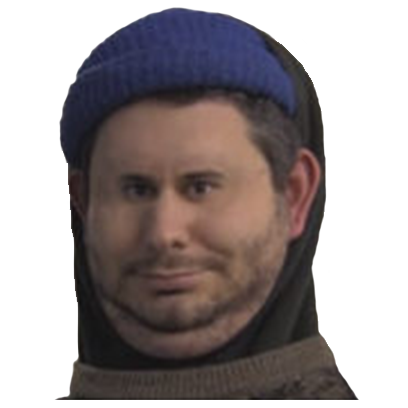 H3H3 Stickers (Unofficial) messages sticker-1