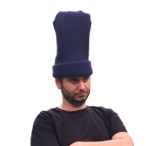 H3H3 Stickers (Unofficial) messages sticker-10