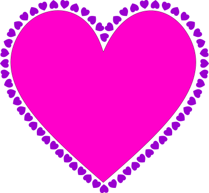 Pink Love • 100 stickers for iMessage messages sticker-6