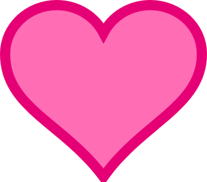Pink Love • 100 stickers for iMessage messages sticker-1