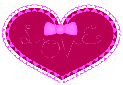 Pink Love • 100 stickers for iMessage messages sticker-8