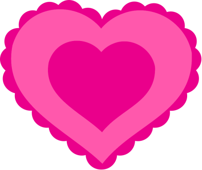 Pink Love • 100 stickers for iMessage messages sticker-5