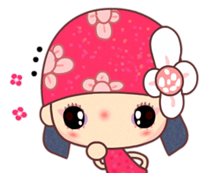Flower Fairy - Cute stickers for iMessage messages sticker-6