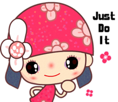 Flower Fairy - Cute stickers for iMessage messages sticker-9