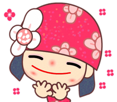 Flower Fairy - Cute stickers for iMessage messages sticker-5