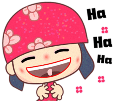 Flower Fairy - Cute stickers for iMessage messages sticker-10