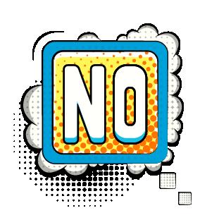 Comic Pop Art Stickers messages sticker-4