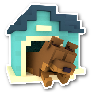 Blocky Farm messages sticker-5