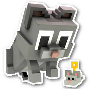 Blocky Farm messages sticker-9