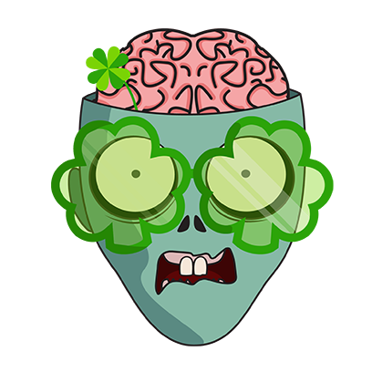 zombiemoji messages sticker-4
