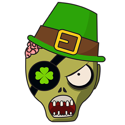 zombiemoji messages sticker-7