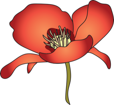 Remembrance Day & Veterans Day messages sticker-2