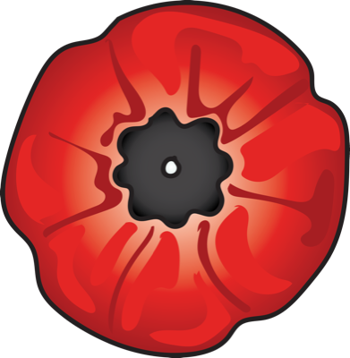 Remembrance Day & Veterans Day messages sticker-0
