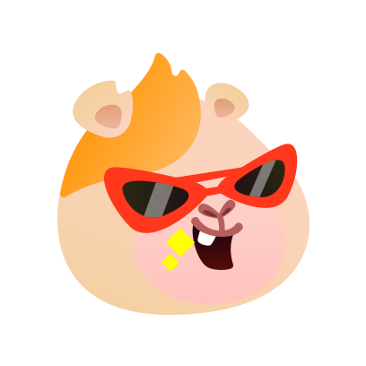 Cavia Oho Stickers messages sticker-11
