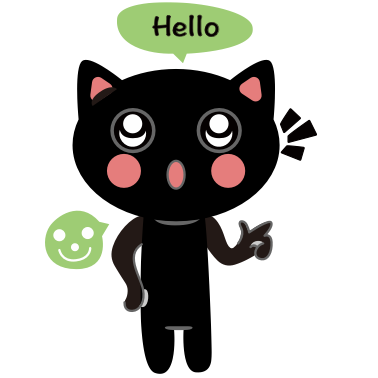 Wuli Cat Stickers—最萌宠物猫咪贴纸for iMessage messages sticker-0