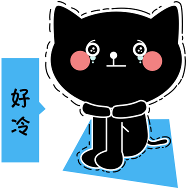 Wuli Cat Stickers—最萌宠物猫咪贴纸for iMessage messages sticker-5