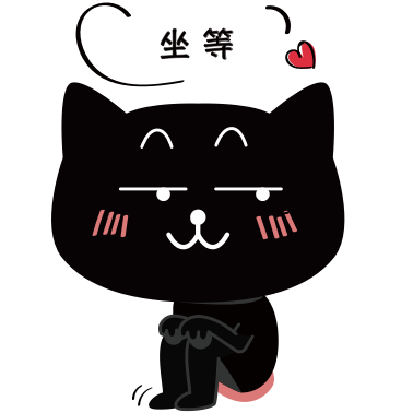 Wuli Cat Stickers—最萌宠物猫咪贴纸for iMessage messages sticker-10