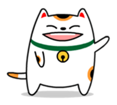 Cat Kun Stickers for iMessage messages sticker-11