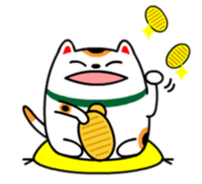 Cat Kun Stickers for iMessage messages sticker-9