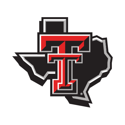 Texas Tech Stickers By Texas Tech University