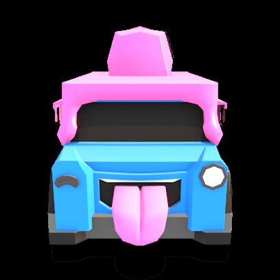Crash of Cars messages sticker-0