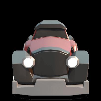 Crash of Cars messages sticker-5