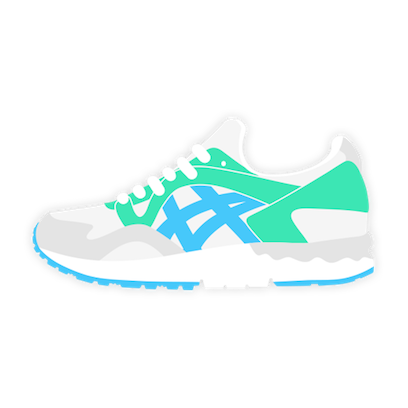SnapMe - Shop Sneakers with a Screenshot messages sticker-2
