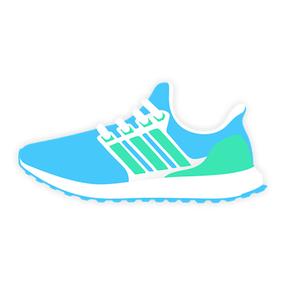 SnapMe - Shop Sneakers with a Screenshot messages sticker-1