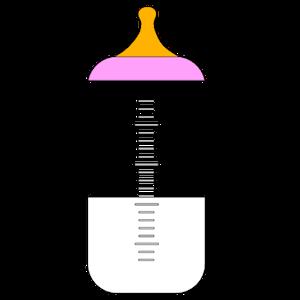 Baby Accessories Sticker messages sticker-1