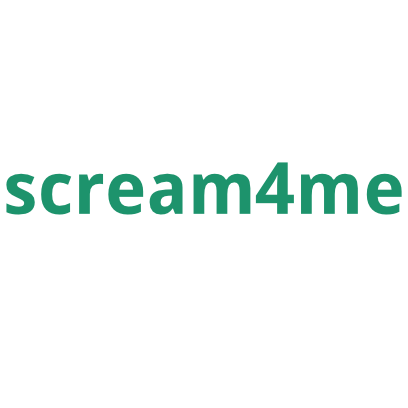 scream4me Sticker Pack messages sticker-2