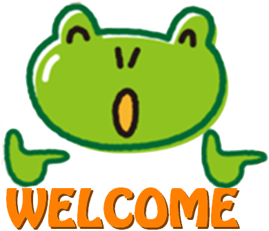 Cute Frog Stickers for iMessage messages sticker-5
