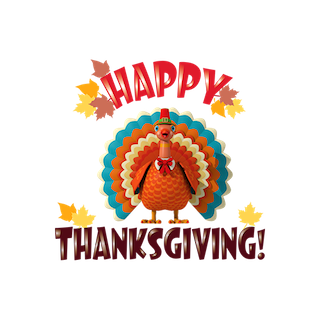 Macy's Thanksgiving Day Parade Stickers Pack messages sticker-1