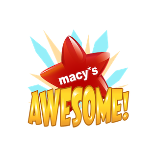 Macy's Thanksgiving Day Parade Stickers Pack messages sticker-0