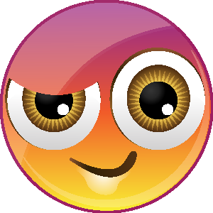 Emoticons Smiley Stickers messages sticker-0