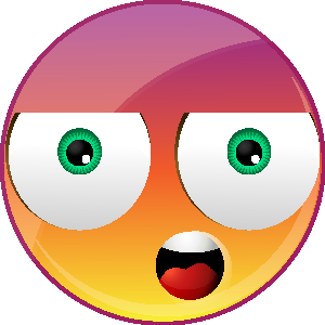 Emoticons Smiley Stickers messages sticker-4