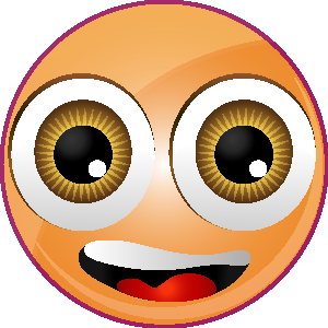 Emoticons Smiley Stickers messages sticker-9