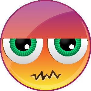 Emoticons Smiley Stickers messages sticker-11