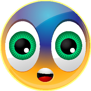 Emoticons Smiley Stickers messages sticker-1