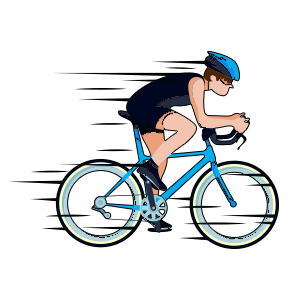 Bicycle Action Stickers messages sticker-11