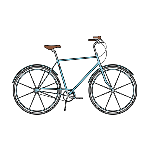 Bicycle Action Stickers messages sticker-9