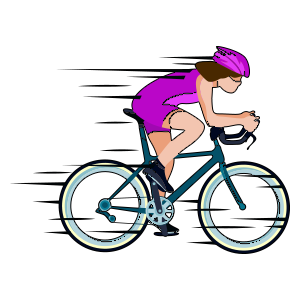 Bicycle Action Stickers messages sticker-2
