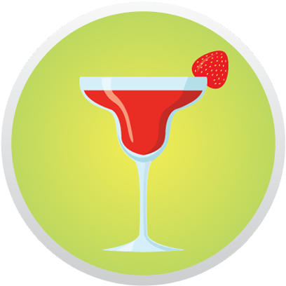 Cocktails - Stickers messages sticker-4