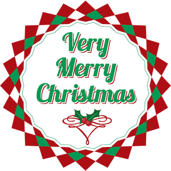 Mery Chirstmas Sticker messages sticker-7