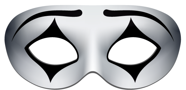Carnival Mask - Stickers for iMessage messages sticker-1