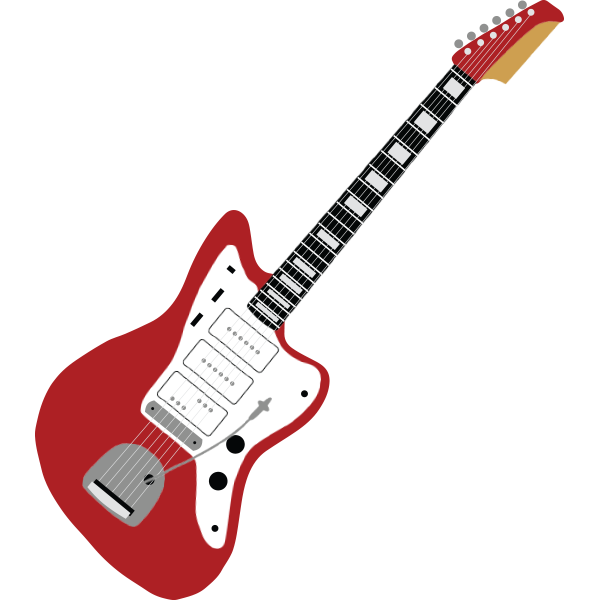 BK Guitars Sticker Pack messages sticker-6
