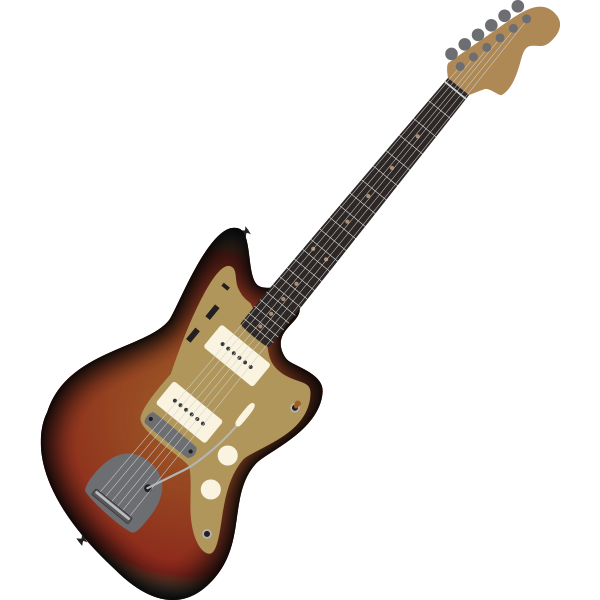 BK Guitars Sticker Pack messages sticker-1